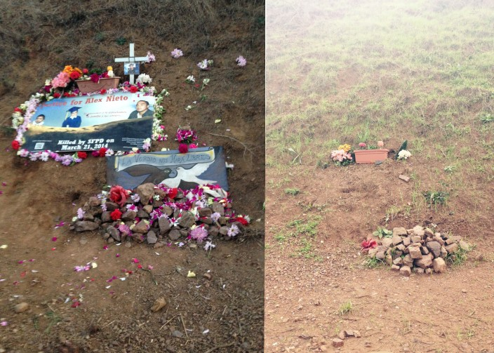 Memorial & Altar on 7th month anniversary versus right before 9th month anniversary