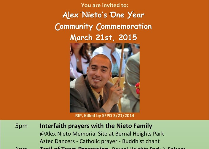 Alex Nieto Flyer One Year_001 (2)
